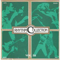 Cd Rhythm Collection Vol 3 / Frete Gratis