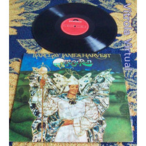 Lp Barclay James Harvest Octoberon Polydor 1977 Nacional