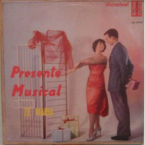 Zé Maria - Presente Musical
