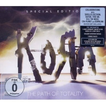 Korn - The Path Of Totality Special Edition (cd + Dvd)