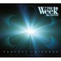 Cd The Week - Cd Duplo Coletanea Original E Lacrado