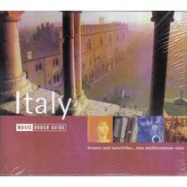 Italy/world Music Network-cd Imp Europa-lacrado