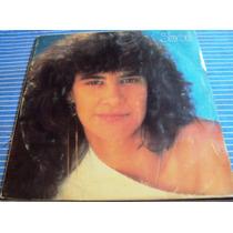 509 Mdv- Lp 1986- Simone- Amor E Paixão- Mpb - Vinil