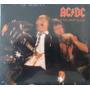 Ac / Dc Cd Nacional Lacrado If You Want Blood 2003 Digipak