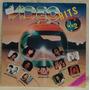 Lp - (327) - Coletâneas - Vídeo Hits Vol. 2