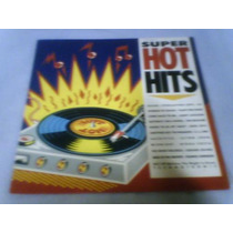 Lp Super Hot Hits 1991