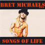 Poison - Bret Michaels Songs Of Life Cd Solo Importado !