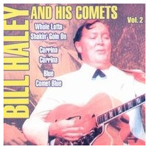 Cd Bill Halley E His Comets - Vol.2 - Frete Gratis