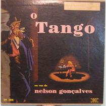 Nelson Gonçalves - O Tango - Rcavictor 10 Polegadas