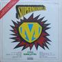 Supermanoela Lp Trilha Internacional Da Novela - 1974