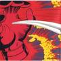 Cd Joe Satriane Surfing With The Alien Importado Made In Usa