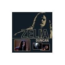 Cd Zélia Duncan Ensaio (1997) - Novo Lacrado Original