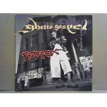 Red Fox -lp-vinil-ghetto Gospel-pop-dance-rap-black Music