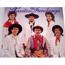 Vinil / Lp - Piazitos Do Fandango - Alma De Campo