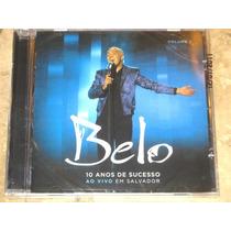 Cd Belo (ex Soweto ) - 10 Anos Sucesso Vol. 1 (11)