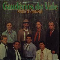 Lp.gaudérios Do Vale Piazito De Campanha(frete Grátis)