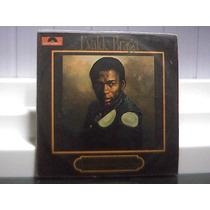 Evaldo Braga - O Idolo Negro Vol. 3 Lp Vinilpolydor 1973