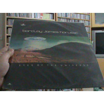 Lp - Barclay James Harvest - ( Eyes Of The Universe)