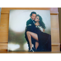 Vinil Julio Iglesias & Diana Ross - All Of You