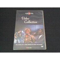 Dvd Antena 1 Video Collection (original)