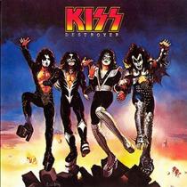 Kiss - Destroyer (cd Novo, Lacrado E Importado Usa)