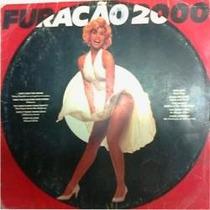 Lp Furacão 2000 1991