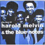 Cd Harold Melvin & The Blue Notes - The Best Of Lacrado Orig