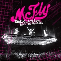 Cd Mcfly - Radio: Active - Live At Wembley