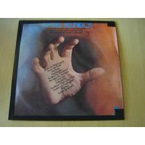 Sambas Reunidos Vol 3 1974 Lp Vinil Frete Grátis!!