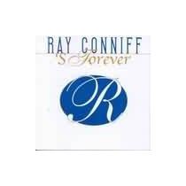 Cd Ray Conniff `s Forever (2002) - Novo Lacrado Original
