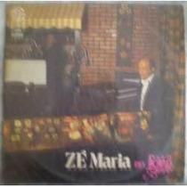 Zé Maria - No Forno & Fogão (lp 1973)