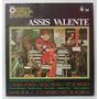 Lp Nova História Da Mpb - Assis Valente - Nº 14 - 1970