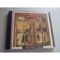 Cd Original - O Terço - Memória Da Música Brasileira - 1992
