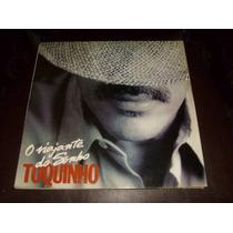 Lp Vinil Toquinho - O Viajante Do Sonho Com Encarte