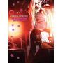Avril Lavigne - Best Damn Tour Live In Toronto - Dvd Novo