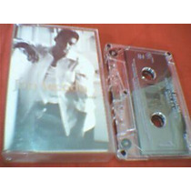 Fita K7 Jon Secada- Original - Heart, Soul & A Voice