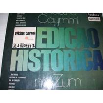 Vinicius/caymmi C/quarteto Em Cy E Frete 20,00 R$