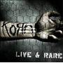 Korn - Live & Rare - Cd Novo Lacrado