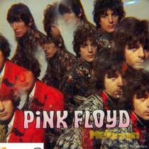 Pink Floyd - The Piper At The Gates Of Dawn Cd Remaster