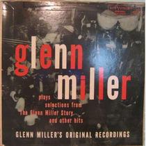 Glenn Miller Orquestra - Música E Lágrimas E Outros Sucessos