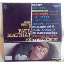 Lp Paul Mauriat A Grande Orquestra Nº2 Philips 1967
