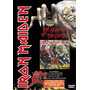 Iron Maiden - Classic Albums - The Number Of The Beast Dvd
