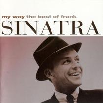 Frank Sinatra The Best Of Frank Sinatra Cd