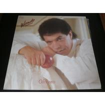 Lp Wando Obsceno, 1988 C/ Encarte, Deus Te Proteja De Mim