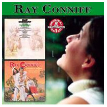Ray Conniff - Cd Laughter In The Rain + You Are The Sunshine