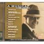 Cd - Coleção A Música Do Século Revista Caras Vol. 24