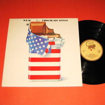 Premiata Forneria Marconi ~ Chocolate Kings.vinil Importado