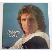 Lp Roberto Carlos 1980 Cbs Capa Dupla