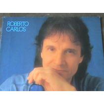 Lp - Roberto Carlos - 1992 (mulher Pequena, Dito E Feito
