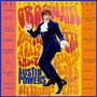 Cd Austin Powers 1997 - Trilha Do Filme C Sergio Mendes Burt